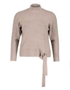 Damen Pullover aus Feinstrick