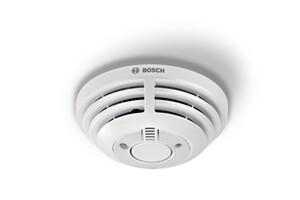 Bosch Funk-Rauchmelder Smart Home ,  weiß, inkl. Batterie