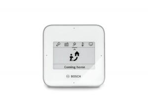 Bosch Smart Home Twist Fernbedienung ,
