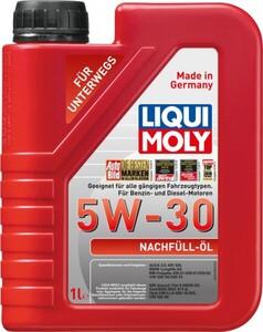 Liqui Moly Nachfüll-Öl 5W-30 ,  1 l