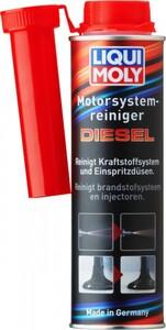 Liqui Moly Motorsystemreiniger Diesel ,  300 ml