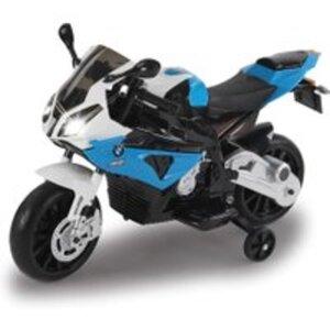 BMW Motorrad S1000RR blau