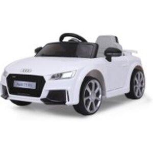 Audi TT RS weiß