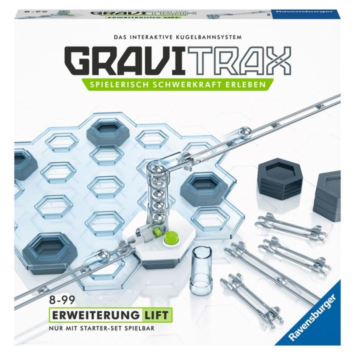 Bild 1 von Ravensburger - GraviTrax: Erweiterungs-Set Lift