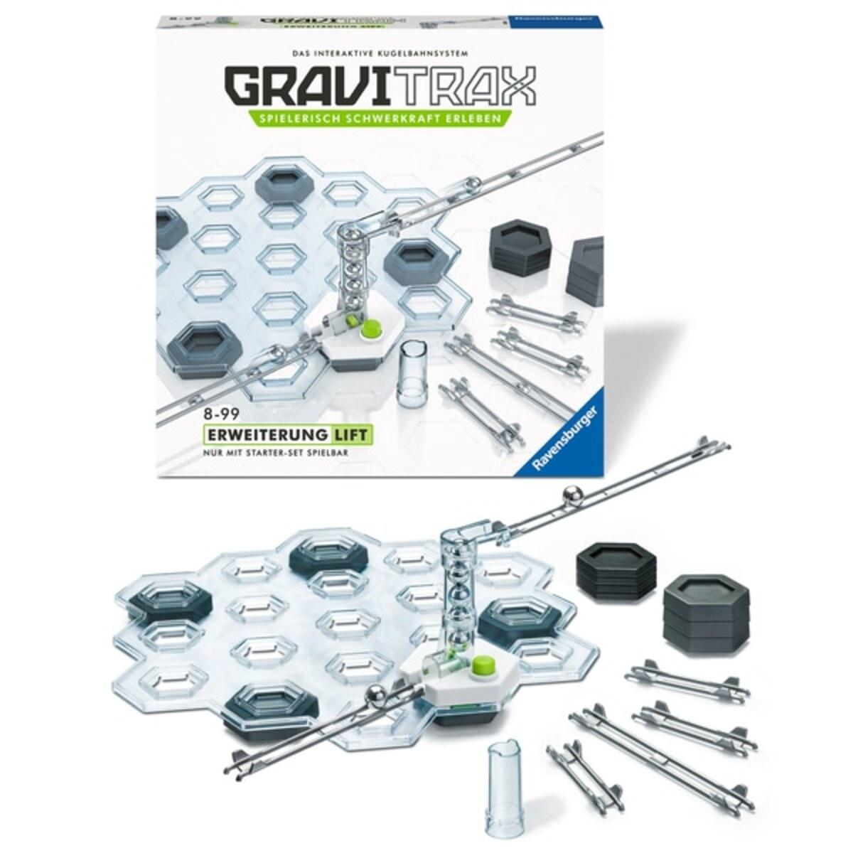 Bild 2 von Ravensburger - GraviTrax: Erweiterungs-Set Lift
