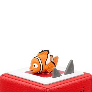 Tonies Disney Findet Nemo
