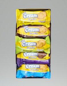 Mini Cream Cookies