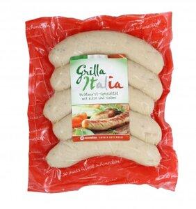 """Bratwurst """"Grilla Italia"""""""