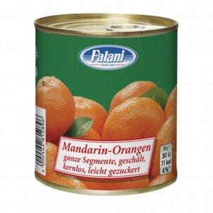 Mandarin-Orangen