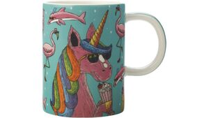 MAXWELL & WILLIAMS MULGA Becher Unicorn
