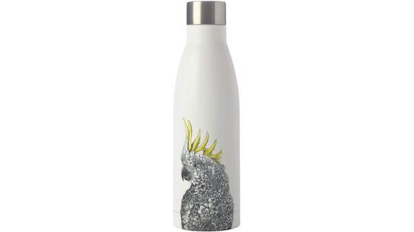MAXWELL & WILLIAMS MARINI FERLAZZO Trinkflasche  Cockatoo 0,5l