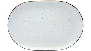 Creatable Platte Vintage Nature Oval 33 cm