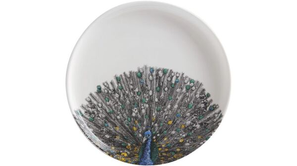 MAXWELL & WILLIAMS MARINI FERLAZZO Teller Peacock, 20 cm