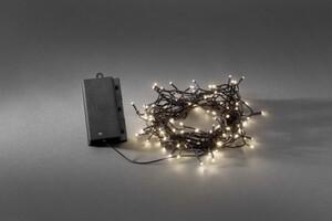 Konstsmide LED Lichterkette ,  120 LED, warmweiß