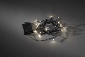 Konstsmide LED Lichterkette ,  80 LED, warmweiß