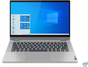Lenovo Notebook Flex 5 (81X100FGGE) ,  35,6 cm (14 Zoll), i3-1005G1, 8 GB, 256 GB SSD