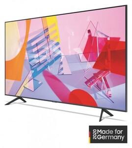 Samsung QLED TV GQ43Q65TGUXZG ,  108 cm (43 Zoll), UHD, WLAN, Bluetooth, PVR, Triple Tuner