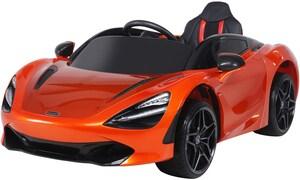 Mclaren 720S Elektroauto Kinder Elektrofahrzeug azores orange