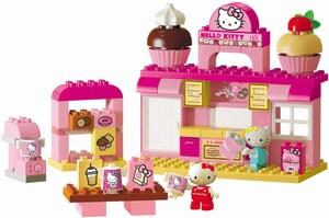 BIG-Bloxx HK Bäckerei Spielzeug
