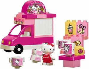 BIG-Bloxx HK Eiswagen Spielzeug