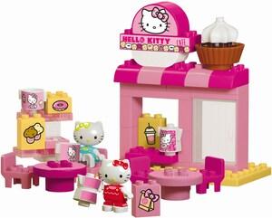 BIG-Bloxx HK Cafe Spielzeug