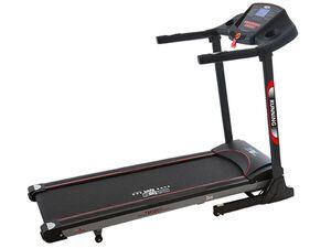 Christopeit Laufband »TM 500S«, mit Herzfrequenzmessung, 9 Trainingsprogramme