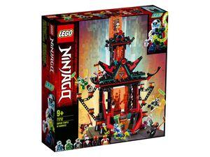 LEGO® NINJAGO 71712 »Tempel des Unsinns«