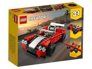 LEGO® Creator 31100 »Sportwagen«