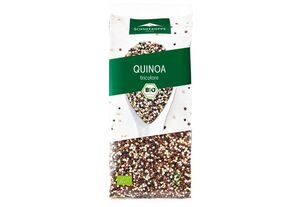 Schneekoppe Bio Quinoa Mix