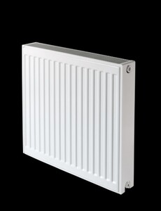 sanicomfort Heizkörper Typ 22 (H x B): 600 mm x 600 mm, weiß