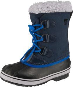 Winterstiefel YOOT PAC  blau Gr. 37 Jungen Kinder