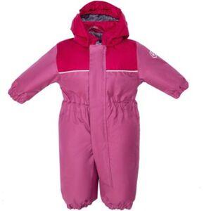 Baby Schneeanzug KOMBI  helllila Gr. 74 Mädchen Baby