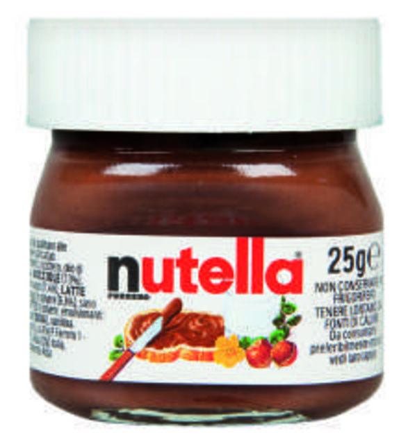 Mini-Nutella