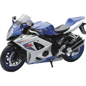 New Ray Maßstab 1:12 Suzuki GSX-R 1000