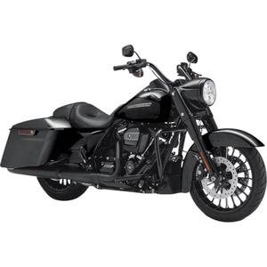 Maisto 1:12 Harley Road King Special