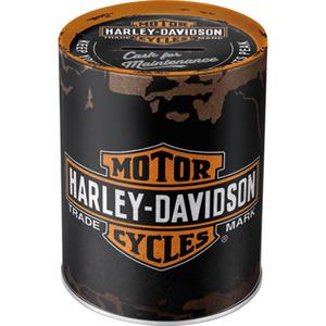 "Nostalgic-Art Spardose ""Harley-Davidson Genuine Logo"""