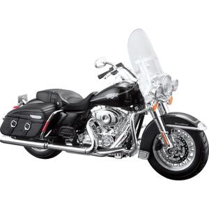 Maisto 1:12 HD Motorrad FLHRC Road King Classic