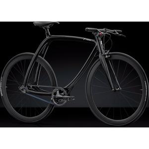 Rizoma Metropolitan Bike RS77 weiß
