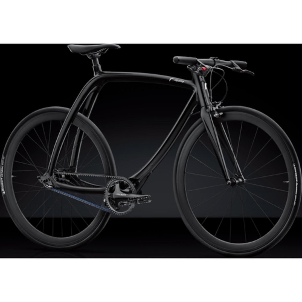 Bild 1 von Rizoma Metropolitan Bike RS77 weiß