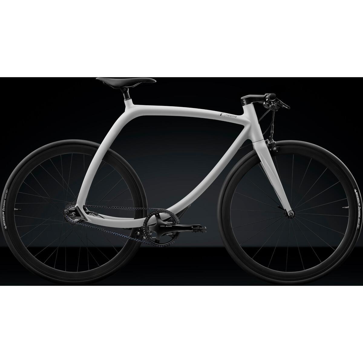 Bild 3 von Rizoma Metropolitan Bike RS77 weiß
