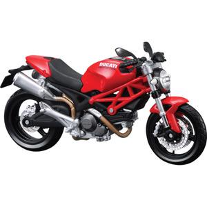 Maisto 1:12 Ducati Monster 696