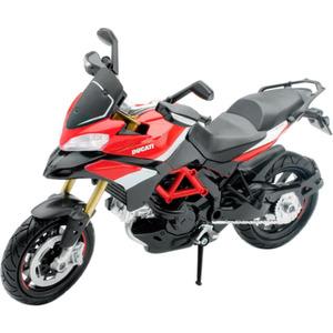 New Ray Maßstab 1:12 Ducati Multistrada 1200 S