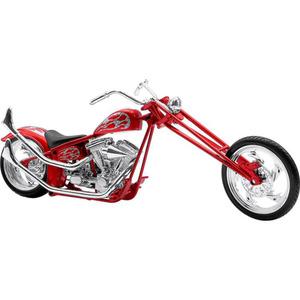 New Ray Modellmotorrad rot