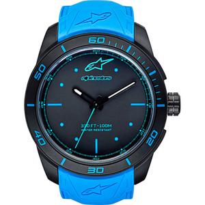 Alpinestars Armbanduhr Tech Watch 3H Blue