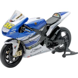 New Ray Maßstab 1:12 Yamaha Racing Team 2013 Valentino Rossi