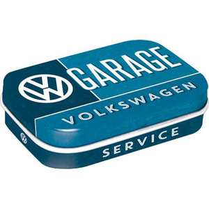 "Nostalgic-Art Pillendose ""VW Garage"""