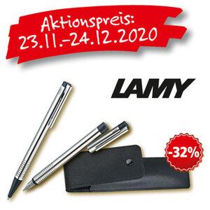 """Kugelschreiber und Füllhalter """"Logo"""""""