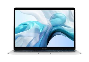 APPLE MacBook Air MREA2D/A-141339 mit britischer Tastatur Notebook mit Core i5, 16 GB RAM, 1.5 TB & Intel® UHD-Grafik 617 in Silver