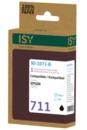 Bild 1 von ISY IEI-1071-B Tintenpatrone wiederaufbereitete Tintenpatrone 711 Schwarz  online