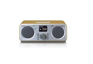 LENCO DIR-140 Internetradio in Holz